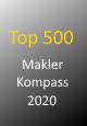 Capital Makler Kompass Top 500